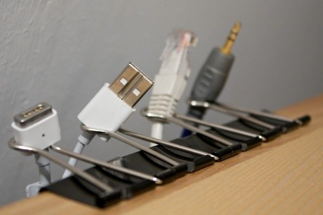 Cable Organization
