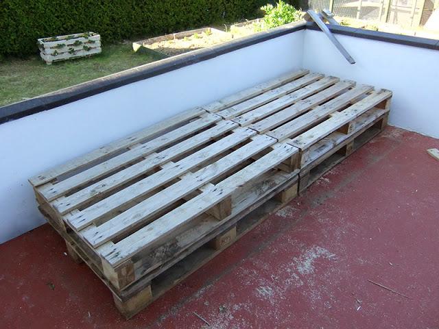 pallet-bed