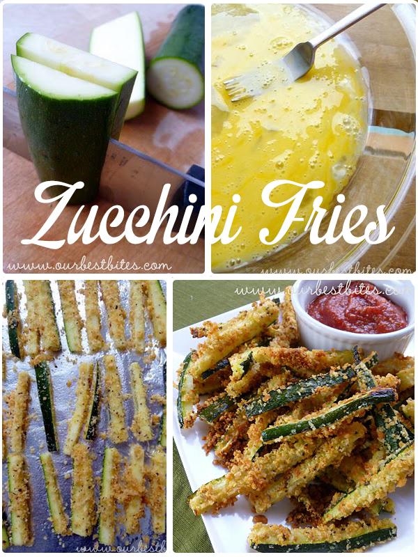zucchini-fries