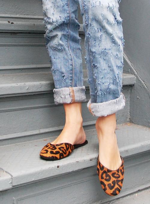 DIY Shoe Soles