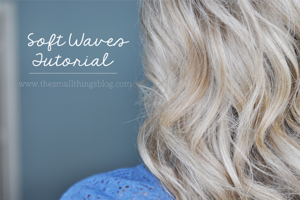 Super Soft Waves