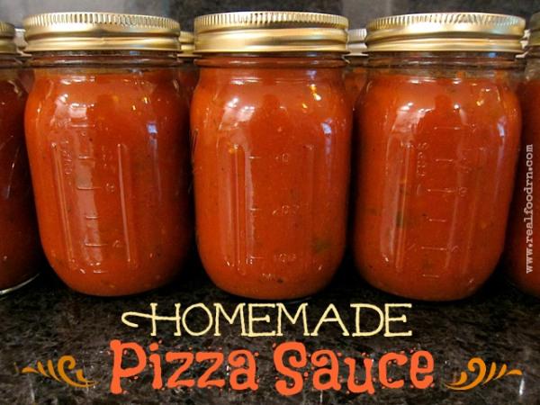 Homeaid Pizza Sause