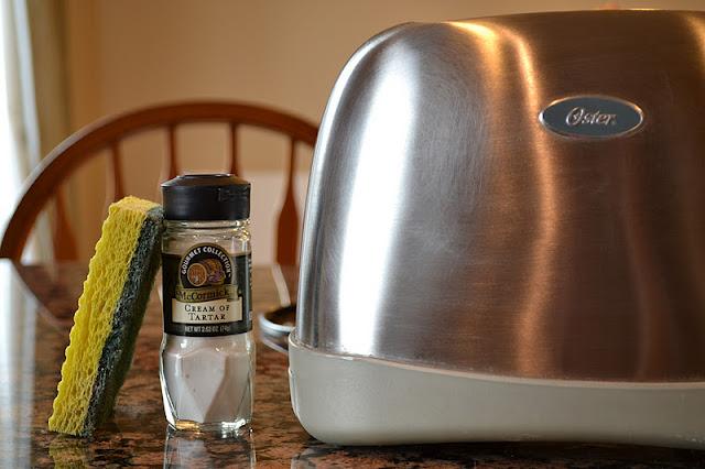 Clean Appliances Like New