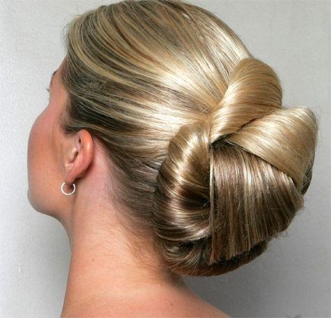 Bride Hair Styles