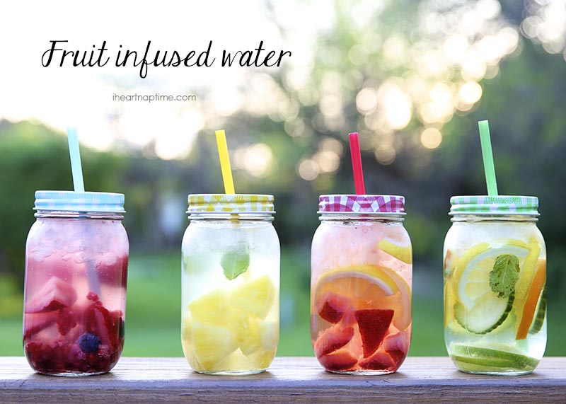 Category: infuse water