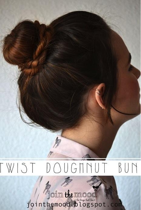twist-doughnut-bun