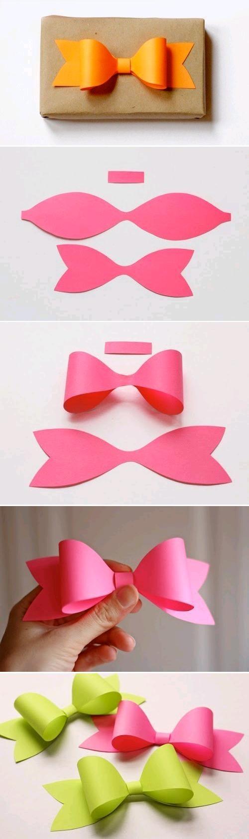 Modular Bow