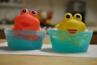 DIY Kids Soap