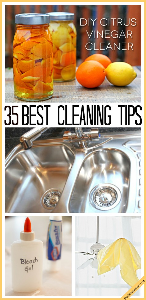 Best-Cleaning-Tips