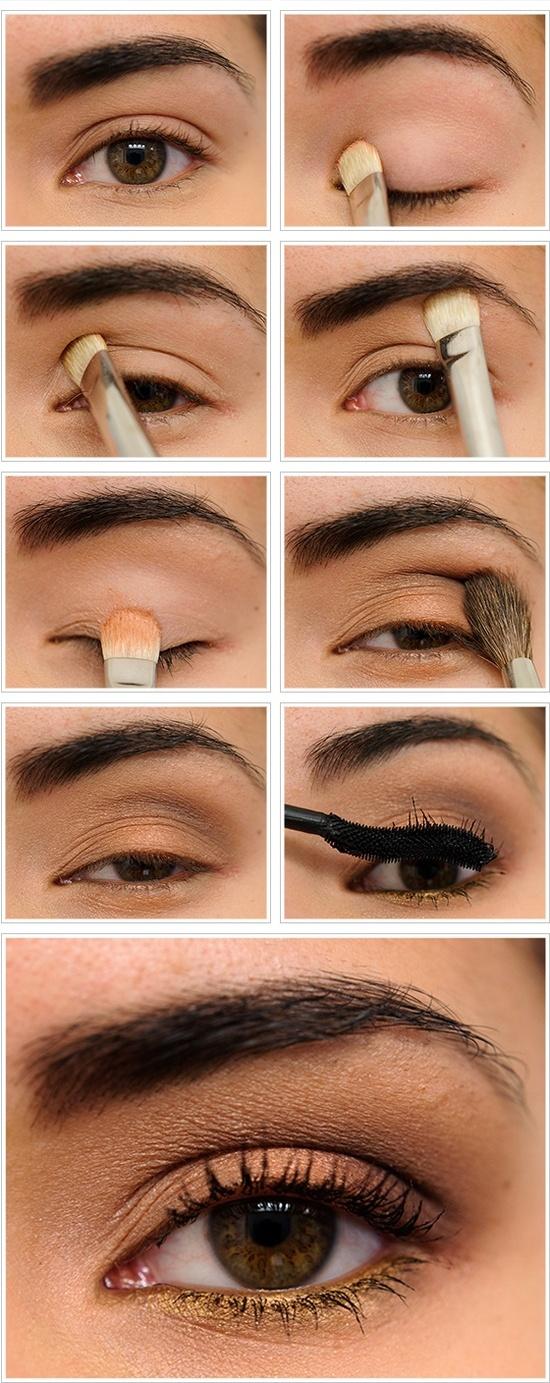 Light Makeup Tutorial