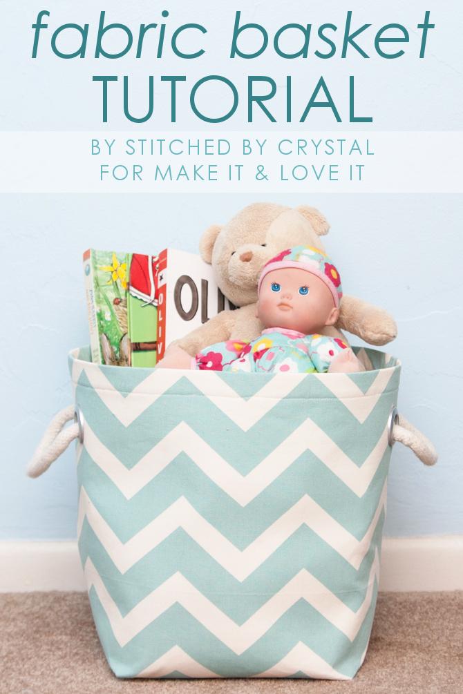 Fabric-Storage-Basket-with-handles-1