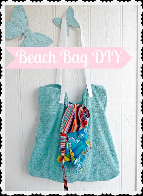 BEACH BAG DIY4